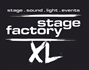 Stage Factory XL